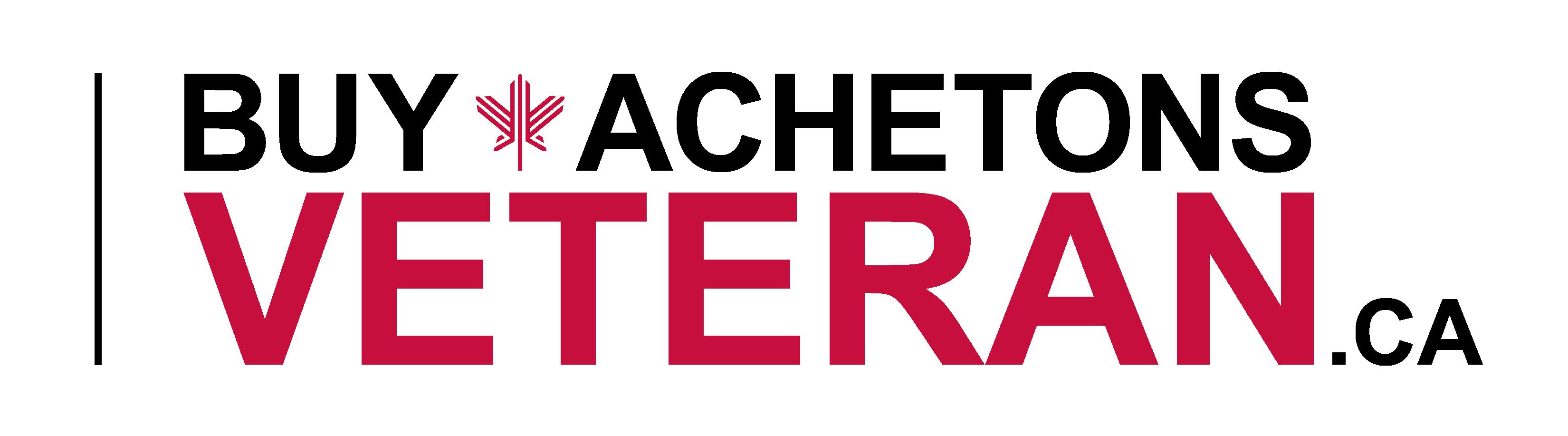 Buy Veteran Logo